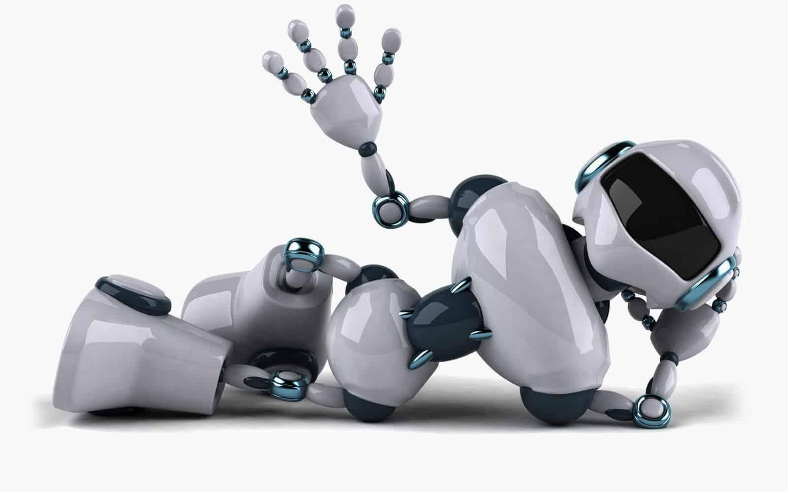 pastorsline Robot