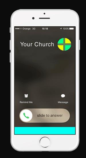 PastorsLine App