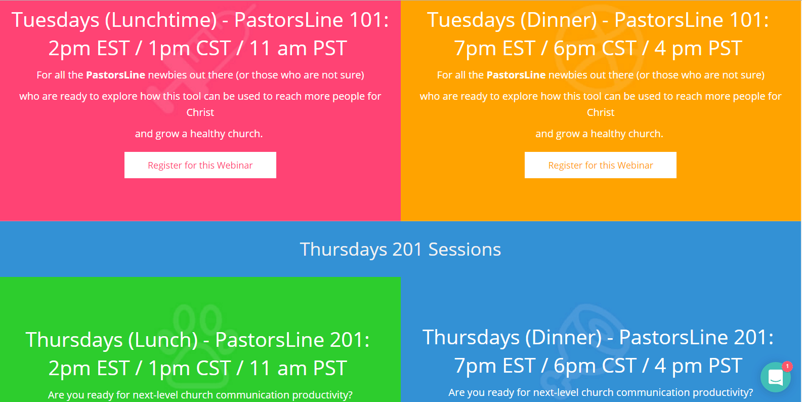 1Pm Pst To Cst why text messaging and how to get started with pastorsline?