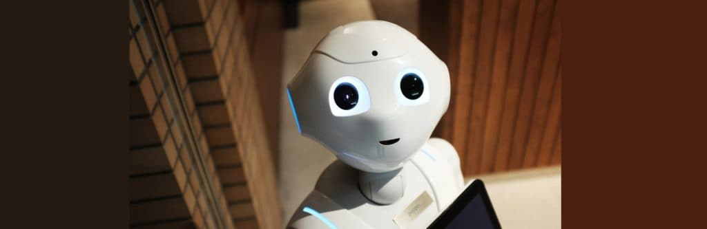 robot friendly