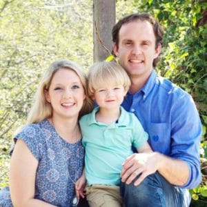 Kristen Waddle, Communications and Production Director of Nebo Crossing Church in Nebo, North Carolina