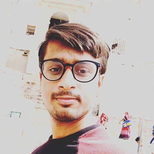 Dhruv Hirpara